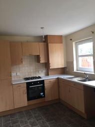 Thumbnail 2 bed terraced house to rent in 18 Bradford Gardens, Dumfries