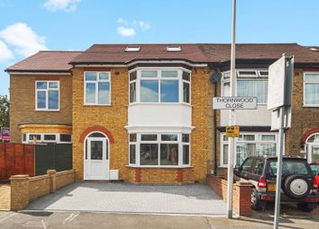 4 bed terraced house for sale in Thornwood Close, London E18