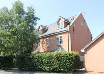 Thumbnail 5 bedroom detached house for sale in Theynes Croft, Long Ashton, Bristol