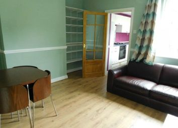 Thumbnail 1 bed terraced house to rent in Heath Street, Newcastle-Under-Lyme