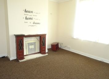 Thumbnail 3 bed terraced house to rent in Buxton Street, Bradford 9
