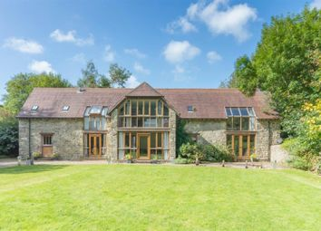 Thumbnail 4 bed barn conversion for sale in Wincombe Lane, Shaftesbury
