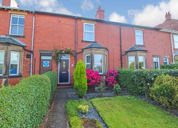 Thumbnail 2 bed terraced house for sale in Belmont Cottages, Westerhope, Newcastle Upon Tyne
