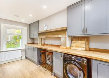 Thumbnail 3 bed terraced house for sale in New Row, Winewall, Colne, Lancashire