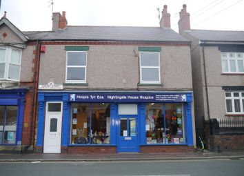Thumbnail 2 bed property to rent in Market Street, Rhos, Wrexham