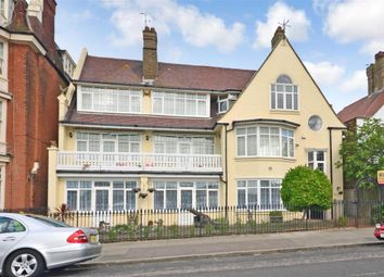 Thumbnail 3 bed flat for sale in Fifth Avenue, Cliftonville, Margate, Kent