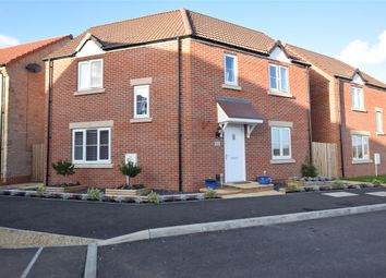 Thumbnail 4 bed detached house to rent in Abbotswood Close, Keynsham, Bristol