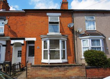 Thumbnail 3 bed terraced house for sale in Campbell Street, Rugby