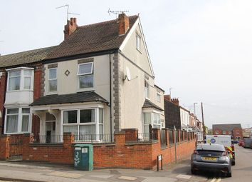 Thumbnail 6 bed end terrace house for sale in 46, Elsden Road, Wellingborough, Northamptonshire