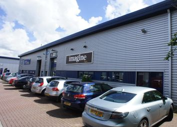 Thumbnail Light industrial for sale in Unit 24 Equity Trade Centre, Swindon, Wiltshire