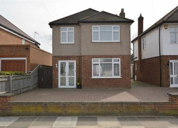 Thumbnail 3 bed detached house for sale in Courtlands Drive, Watford, Herts