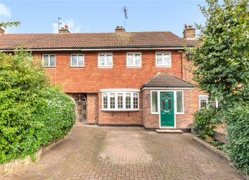 Dulwich Way, Croxley Green, Rickmansworth WD3. 4 bed terraced house