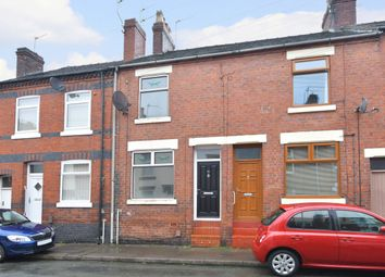 Thumbnail 3 bedroom terraced house for sale in Slaney Street, Newcastle-Under-Lyme