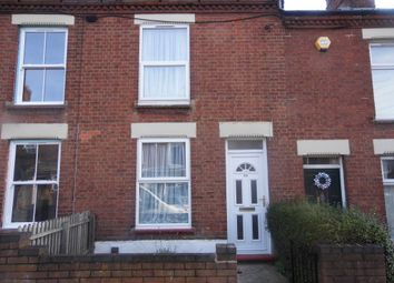 Thumbnail 3 bedroom property to rent in Spencer Street, Norwich