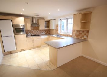Thumbnail 1 bed flat for sale in Beaconsfield Road, Waterlooville
