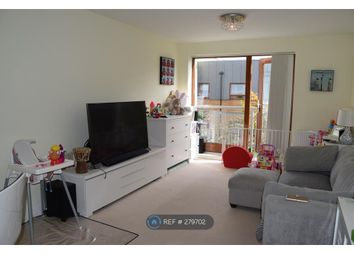 Thumbnail 1 bed flat to rent in Hibernia Court, Greenhithe