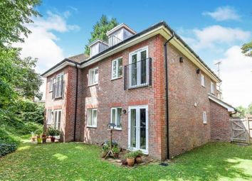 Thumbnail 1 bed flat for sale in Arun Way, Horsham, West Sussex