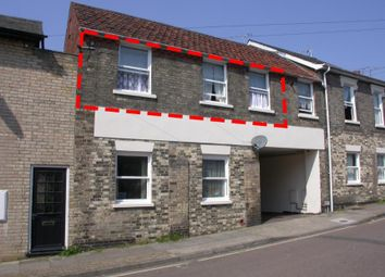 Thumbnail 2 bed flat for sale in Flat 3, 18 Granville Street, Ipswich, Suffolk