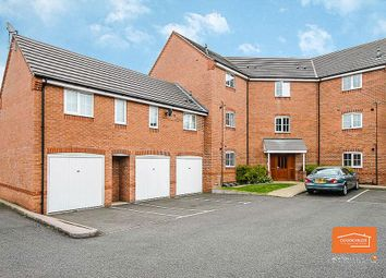 Thumbnail 2 bed flat for sale in Newhome Way, Blakenall