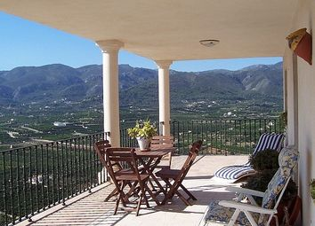 Thumbnail 6 bed villa for sale in Pego, Valencia, Spain