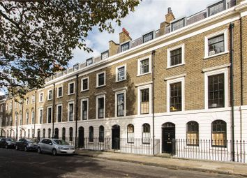 Thumbnail 2 bed flat to rent in Trinity Church Square, London