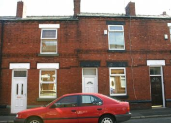 Thumbnail 3 bedroom terraced house to rent in Grafton Street, St. Helens
