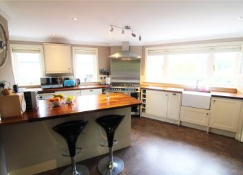 Thumbnail 4 bed detached house to rent in Valleyfield Road, Penicuik, Midlothian