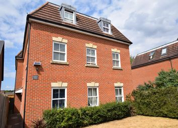 Thumbnail 2 bed flat to rent in Aurora House, Bath Road, Thatcham