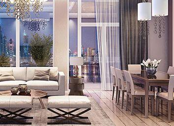 Thumbnail 2 bed apartment for sale in Aliyah Serviced Apartments, Dubai Healthcare City, Oud Metha, Dubai
