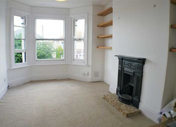 Thumbnail 2 bed flat to rent in Northcourt Road, Broadwater, Worthing
