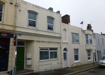 Thumbnail 1 bed flat for sale in Brook Street, Hastings