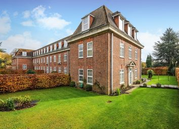 Thumbnail 3 bed flat to rent in Ottershaw Park, Ottershaw, Chertsey
