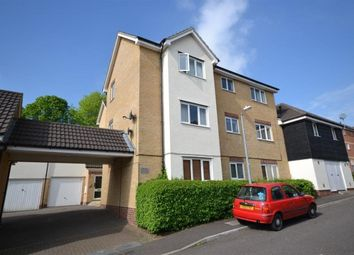Thumbnail 2 bedroom flat to rent in Harris Green, Dunmow, Essex