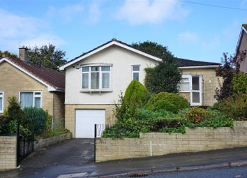 Thumbnail 3 bed detached bungalow for sale in Allison Road, Brislington, Bristol