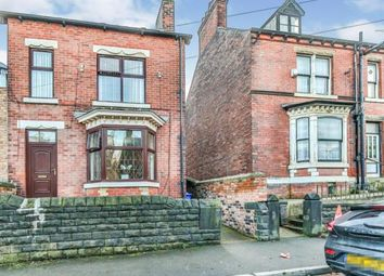 4 bed semi-detached house for sale in Goddard Hall Road, Sheffield, South Yorkshire S5