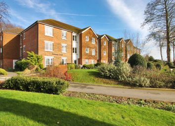 Thumbnail 1 bed property for sale in Portman Court, Grange Road, Uckfield