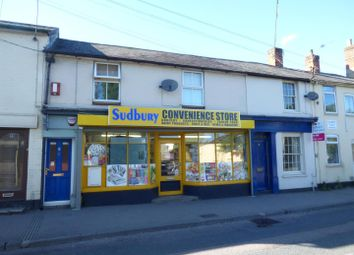 Thumbnail 2 bed flat for sale in East Street, Sudbury