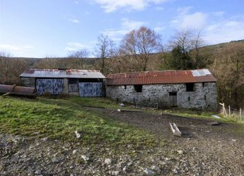 Thumbnail 3 bed barn conversion for sale in Pen-Y-Garnedd, Llanrhaeadr Ym Mochnant, Oswestry