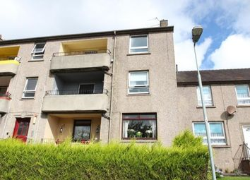 Thumbnail 2 bed flat for sale in Boghall Drive, Bathgate, West Lothian