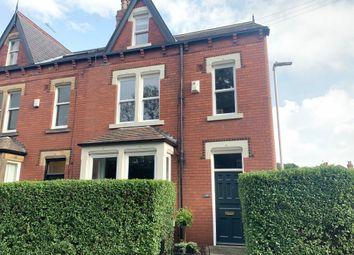 5 bed end terrace house for sale in Back Potternewton Lane, Chapel Allerton, Leeds LS7