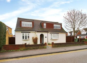 Thumbnail 5 bed detached house for sale in Church Road, Hartley, Longfield, Kent