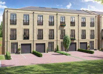 "Thumbnail 5 bedroom property for sale in ""The Regency"" at Lansdown Road, Cheltenham"