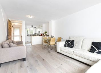 Thumbnail 3 bed flat to rent in Wesley Square, London