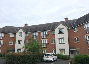 Thumbnail 2 bed flat to rent in Worths Way, Stratford Upon Avon