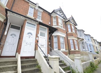 Thumbnail 1 bed flat for sale in Hughenden Road, Hastings, East Sussex