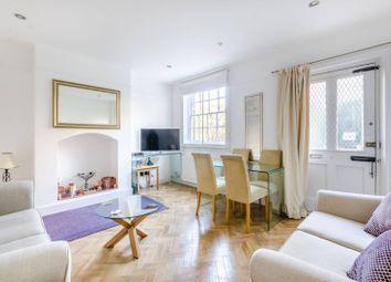 Glasshill Street, Southwark, London SE1. 2 bed cottage