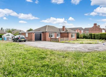Thumbnail 2 bed detached bungalow for sale in The Haven, White Street, Selby