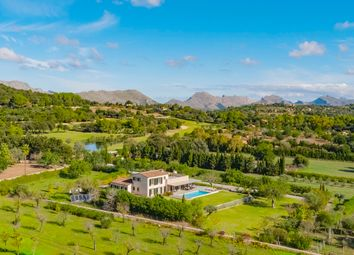 Thumbnail 4 bed villa for sale in Pollensa Countryside, Mallorca, Balearic Islands
