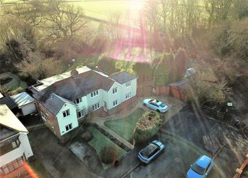Thumbnail 4 bed semi-detached house for sale in Albert Road, Millisons Wood, Coventry