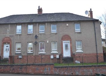 Thumbnail 2 bed flat for sale in Neilsland Road, Hamilton